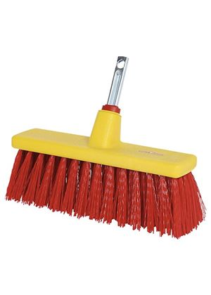 Multi-Change Yard Broom B30M