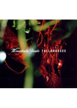 The Mountain Goats - Tallahassee (Music CD)