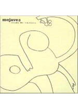 Mojave 3 - Excuses For Travellers (Music CD)