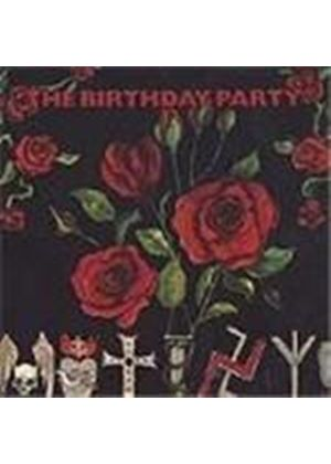 Birthday Party (The) - Mutiny/Bad Seed [Remastered]