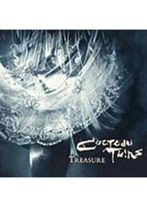 Cocteau Twins - Treasure (Music CD)