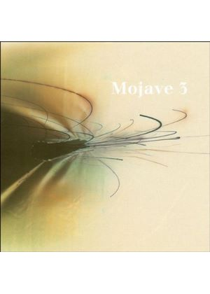 Mojave 3 - Ask Me Tomorrow (Music CD)