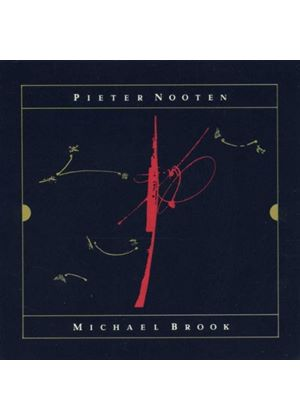 Nooten/Brook - Sleeps with the Fishes (Music CD)