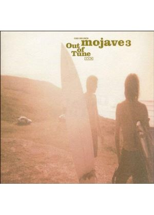 Mojave 3 - Out Of Tune (Music CD)