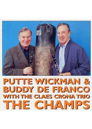 Buddy DeFranco - The Champs (Music CD)