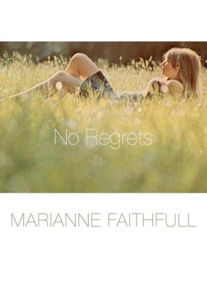 Marianne Faithfull - No Regrets [US Import]