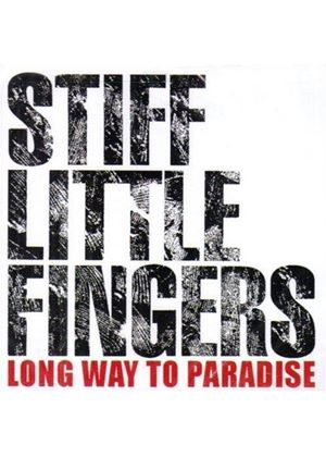 Stiff Little Fingers - Long Way To Paradise [US Import]