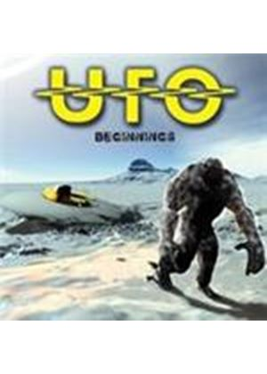 UFO - Beginnings (Music CD)
