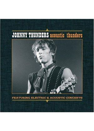 Johnny Thunders - Acoustic Thunders [US Import]