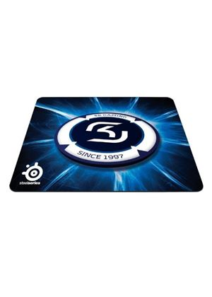 SteelSeries QcK+ SK Gaming Surface Mouse Pad (PC)