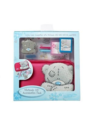 Me To You: Tatty Teddy Accessory Pack (Nintendo 3DS/DSi/DS Lite)