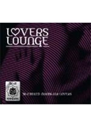 Various Artists - Lovers' Lounge (Music CD)
