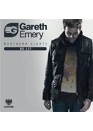Gareth Emery - Northern Lights (Re-Lit) (Music CD)
