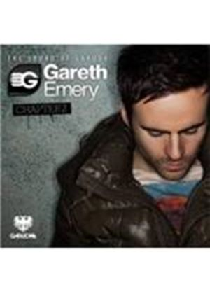 Gareth Emery - The Sound Of Garuda Chapter 2 (Music CD)