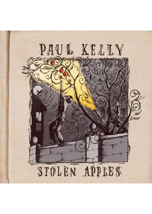 Paul Kelly - Stolen Apples [Special Edition]