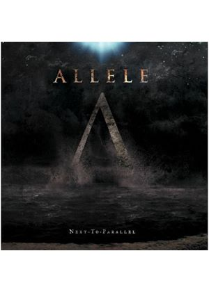 Allele - Next to Parallel (Music CD)