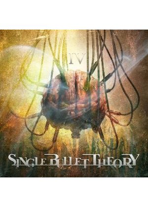 Single Bullet Theory - 'IV' (Music CD)