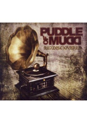 Puddle of Mudd - Re (Disc)overed) (Music CD)