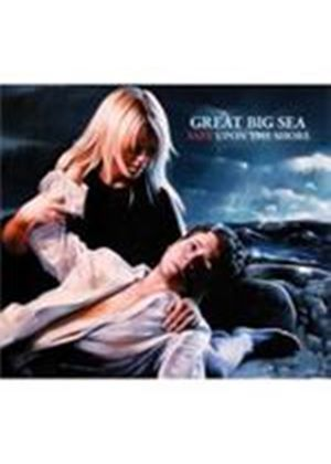 Great Big Sea - Safe Upon The Shore (Music CD)