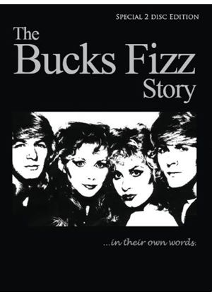 Bucks Fizz Story - In Their Own Words