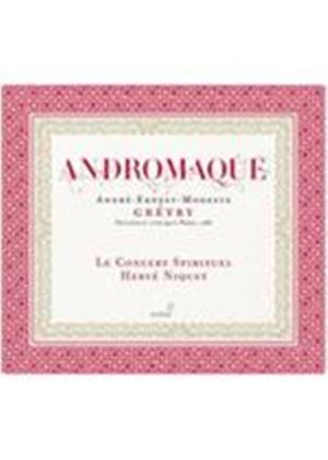 Gretry: Andromaque (Music CD)