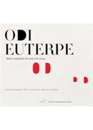 Odi Euterpe (Music CD)