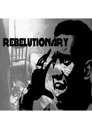 Reks - Rebelutionary (Music CD)