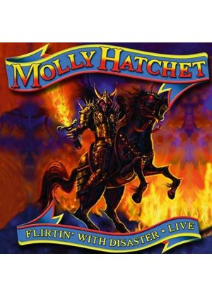 Molly Hatchet - Live - Flirtin' With Disaster
