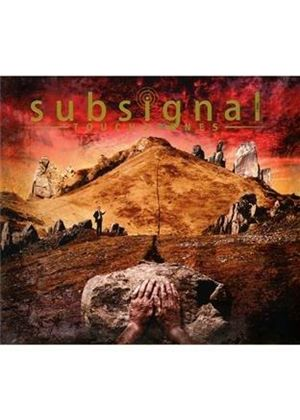 Subsignal - Touchstones (Music CD)