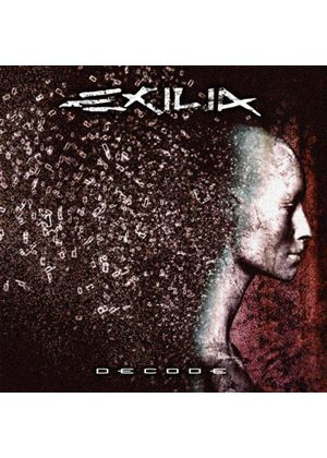 Exilia - Decode (Music CD)