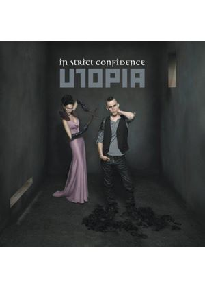 In Strict Confidence - Utopia (Music CD)