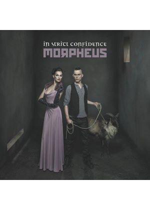 In Strict Confidence - Morpheus (Music CD)