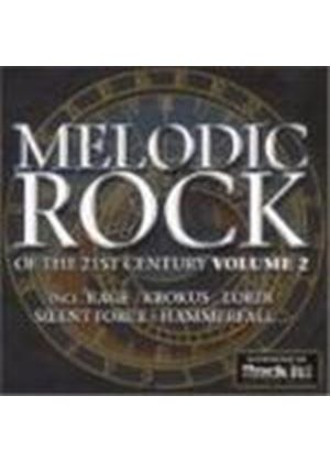 Various Artists - Melodic Rock Of The 21st Century Vol.2