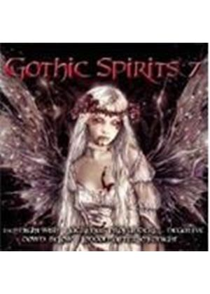Various Artists - Gothic Spirits 7