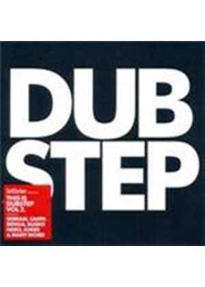 Various Artists - This Is Dubstep Vol.3 (Music CD)