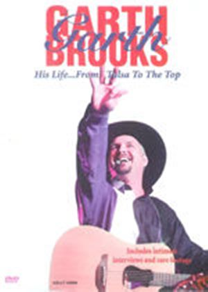 Garth Brooks-From Tulsa To The Top