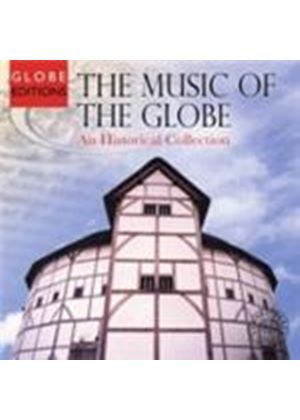 (The) Music of the Globe (Music CD)