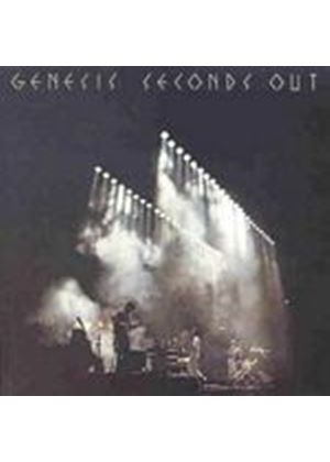 Genesis - Seconds Out (Music CD)