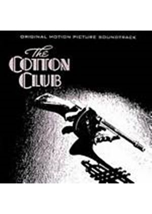 Original Soundtrack - The Cotton Club (Music CD)