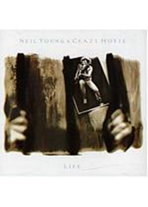 Neil Young And Crazy Horse - Life (Music CD)