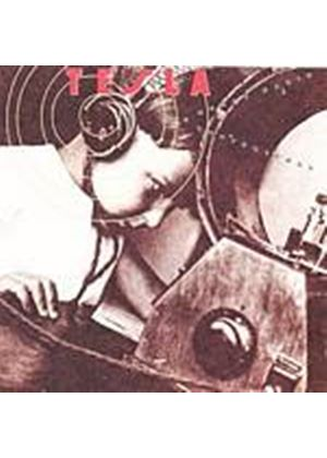 Tesla - Great Radio Controversy (Music CD)