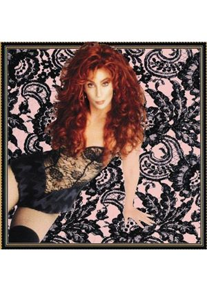 Cher - Greatest Hits 1965-1992 (Music CD)