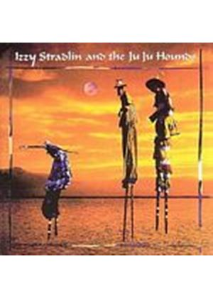 Izzy Stradlin And Ju Ju Hounds - Izzy Stradlin & Ju Ju Hounds (Music CD)