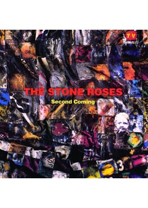 The Stone Roses - Second Coming (Music CD)