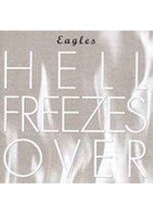 The Eagles - Hell Freezes Over (Music CD)