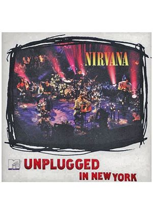 Nirvana - Unplugged In New York (Music CD)