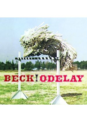 Beck - Odelay (Music CD)