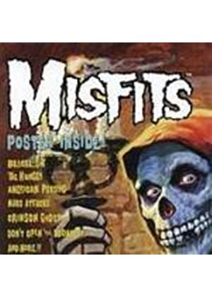 The Misfits - American Psycho (Music CD)
