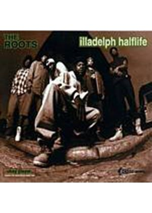 The Roots - Illadelph Halflife (Music CD)
