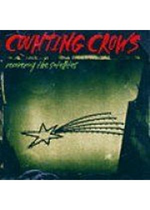 Counting Crows - Recovering The Satellites (Music CD)